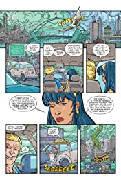 The Flash (1987-2009) #191