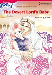 The Desert Lord's Baby