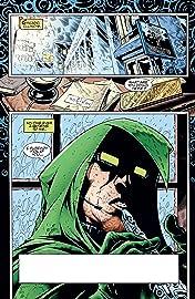 The Flash (1987-2009) #190