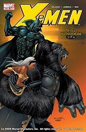X-Men (2004-2007) #176