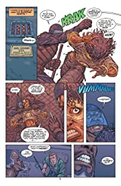 The Flash (1987-2009) #192