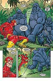 The Flash (1987-2009) #194