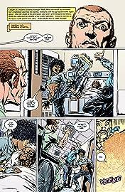 The Flash (1987-2009) #196