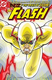 The Flash (1987-2009) #197