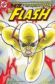 The Flash (1987-2009) #197
