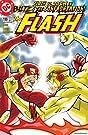 The Flash (1987-2009) #199