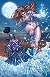 Fathom: Kiani Vol. 3 #4 (of 4)