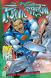 Doctor Tomorrow (1997-1998) No.11