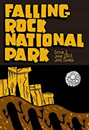 Falling Rock National Park #2