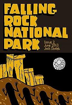 Falling Rock National Park No.2