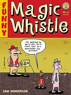 Magic Whistle #14