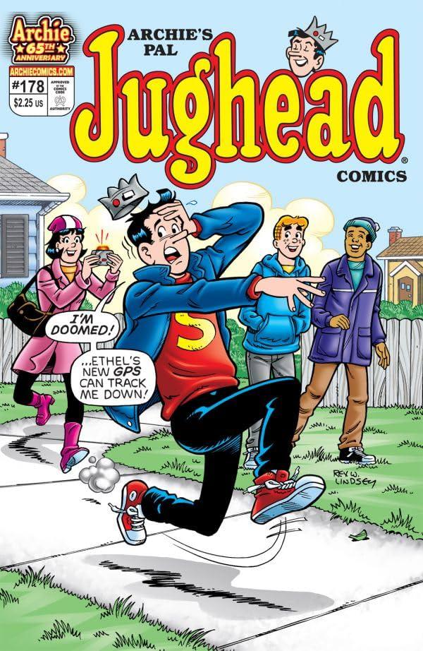 Jughead #178
