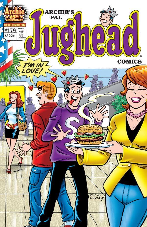 Jughead #179