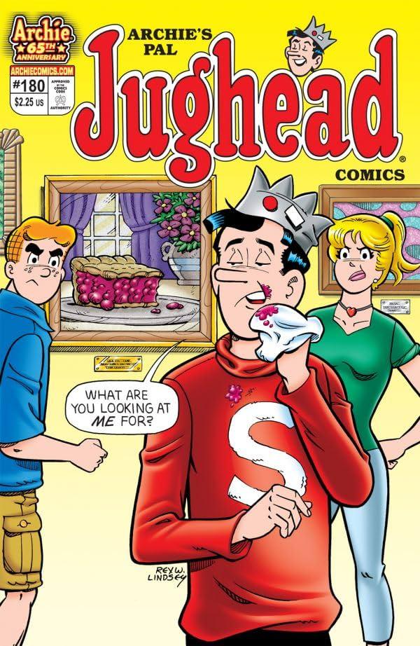 Jughead #180