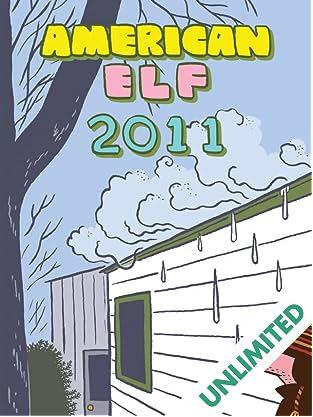 American Elf 2011