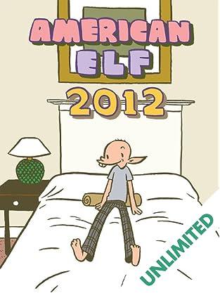 American Elf 2012