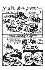 Mikros Archives Vol. 2: Descente aux enfers