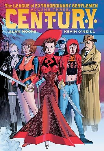 The League of Extraordinary Gentlemen Vol. 3: Century