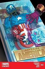 Captain America (2012-) #22