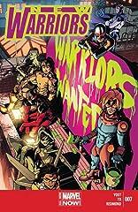 New Warriors (2014-) #7