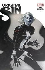 Original Sin #5: Special Edition - Digital Exclusive