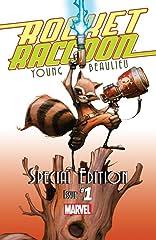 Rocket Raccoon (2014-) #1: Special Edition - Digital Exclusive