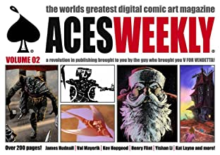 Aces Weekly Vol. 2
