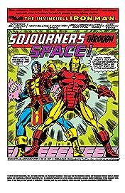 Iron Man (1968-1996) #110