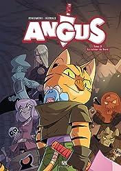 Angus Vol. 5: Le Retour de Gard