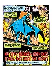 Batman (1940-2011) #318