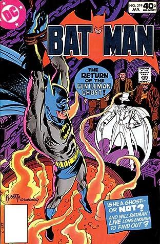 Batman (1940-2011) #319