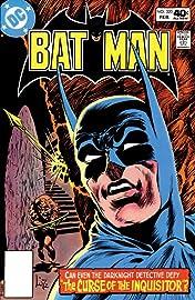 Batman (1940-2011) #320