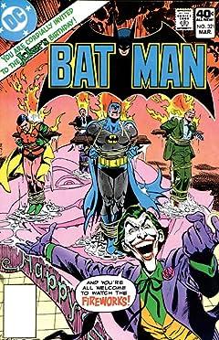 Batman (1940-2011) #321