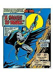 Batman (1940-2011) #343