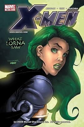 X-Men (2004-2007) #180