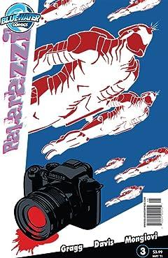 Paparazzi #3 (of 4)
