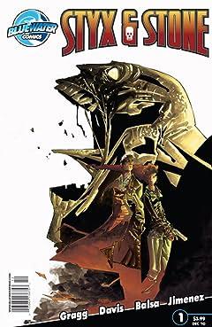 Styx & Stone #1