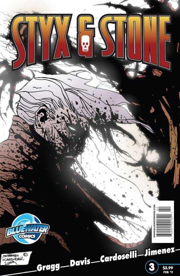 Styx & Stone #3