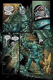 X-Men (2004-2007) #181