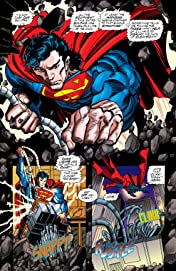 Superman: The Man of Steel (1991-2003) #54