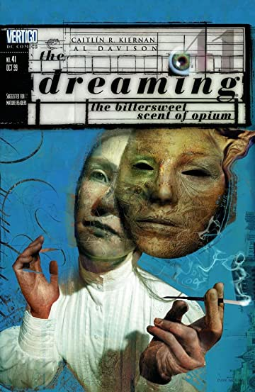 The Dreaming (1996-2001) #41