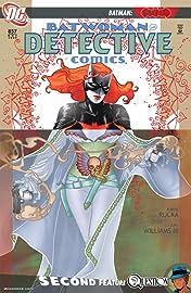 Detective Comics (1937-2011) #857