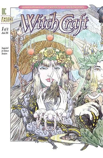 Witchcraft (1994) #1