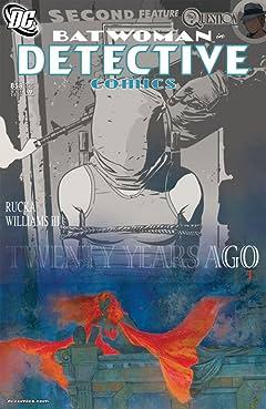 Detective Comics (1937-2011) #858