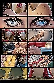 Secret Six (2008-2011) #12