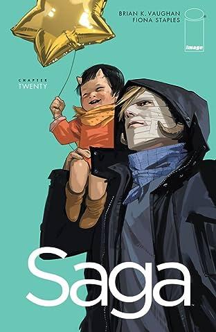 Saga No.20