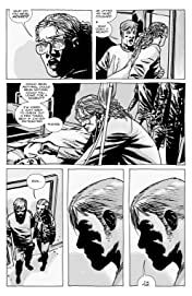 The Walking Dead #86