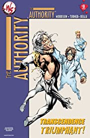 The Authority (2003-2004) No.8