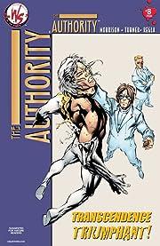 The Authority (2003-2004) #8