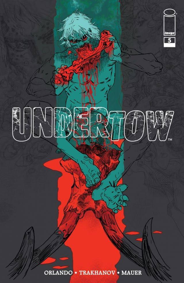 Undertow #5